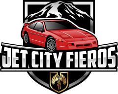 Jet City Fieros Logo
